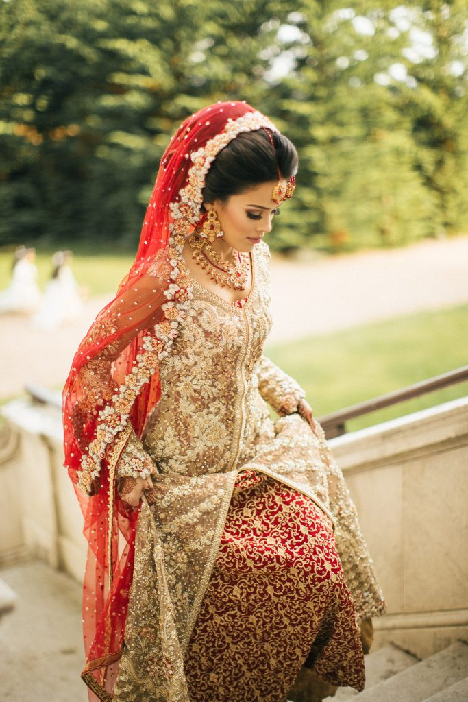 addington palace asian wedding