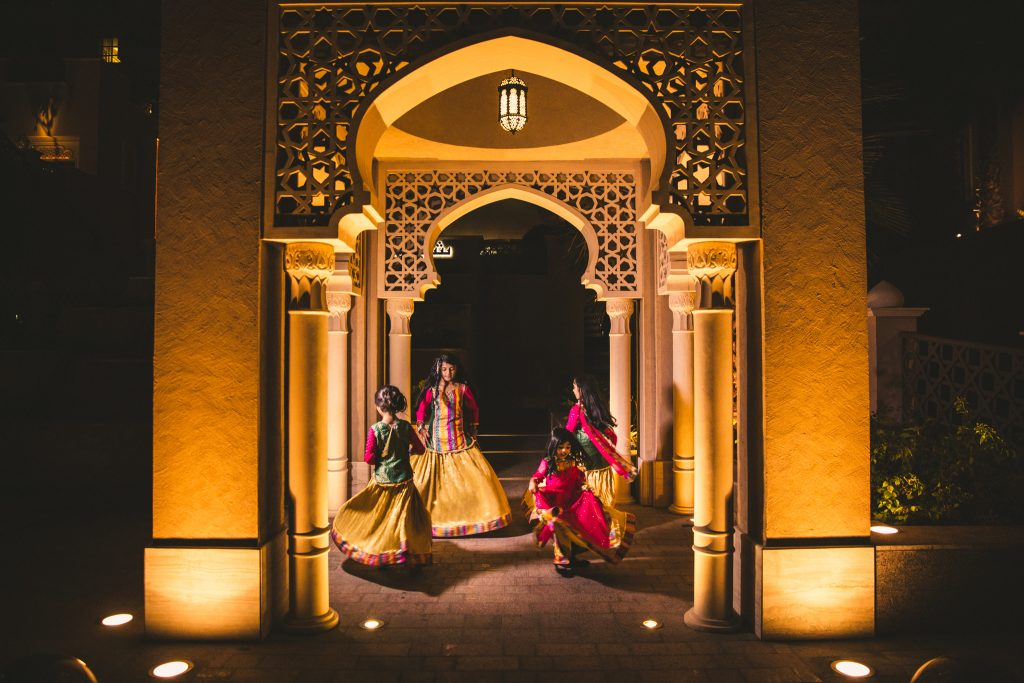 dubai destination wedding