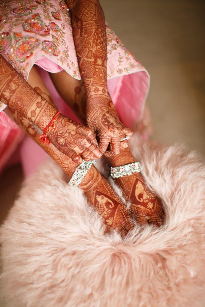 bridal mehndi henna