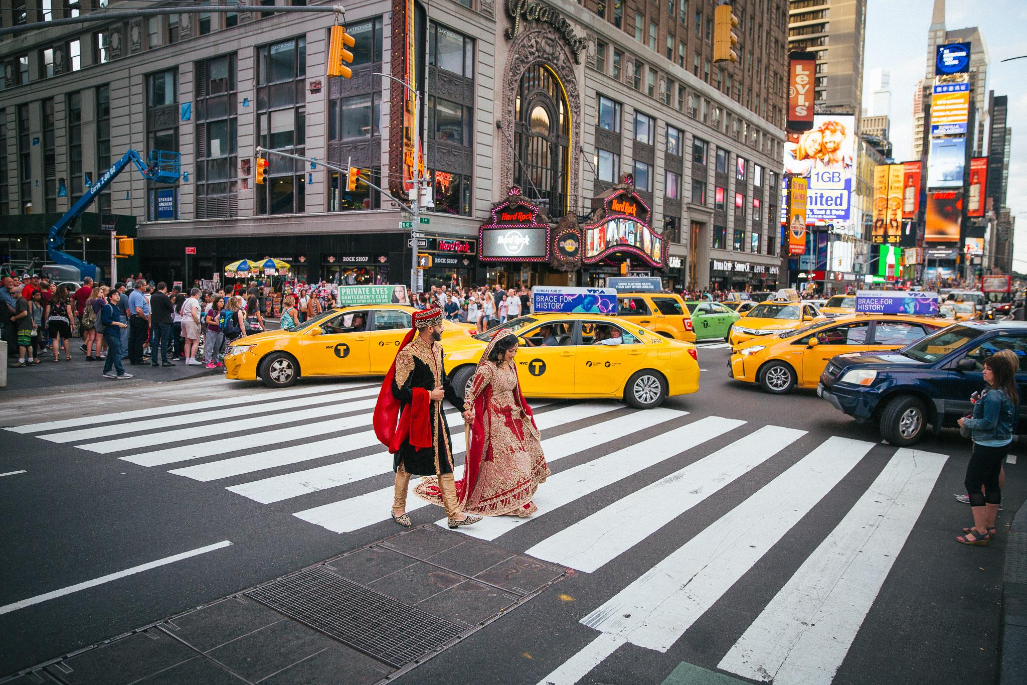 new york destination wedding