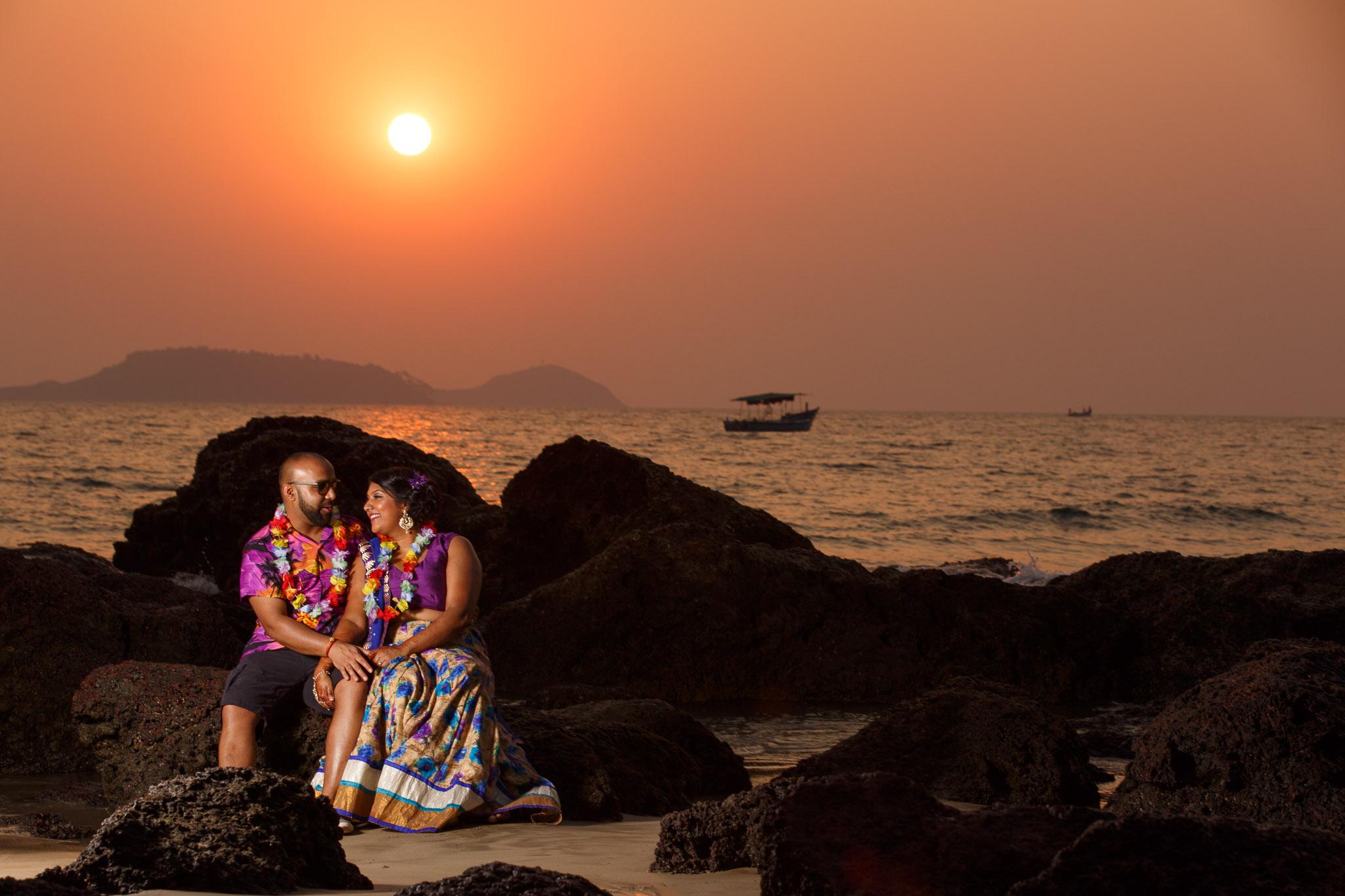 destination wedding goa india